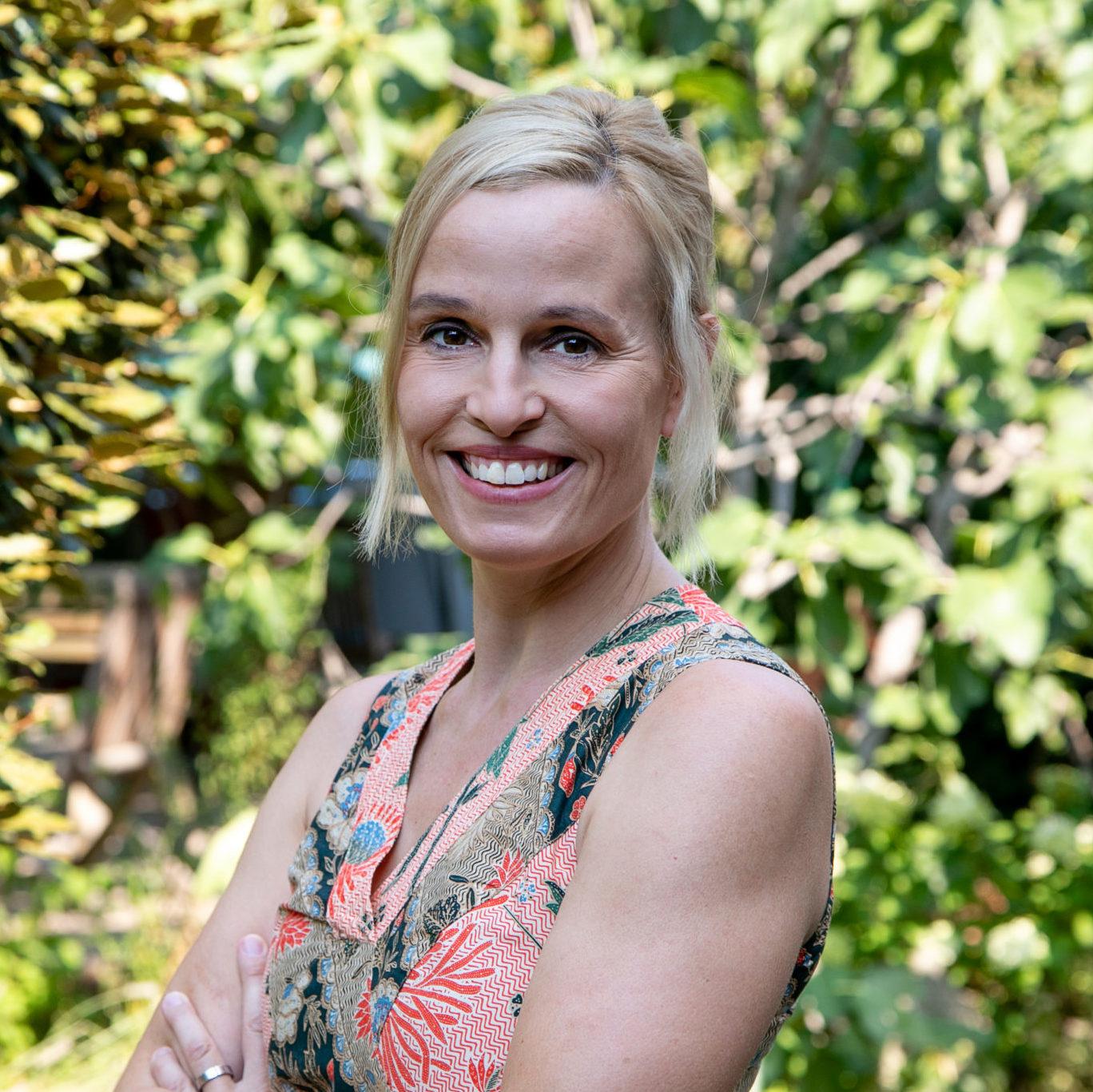 Susanne Reymann